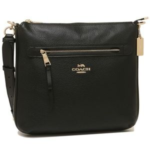 Coach F34823 File Crossbody Bag NO OFFER